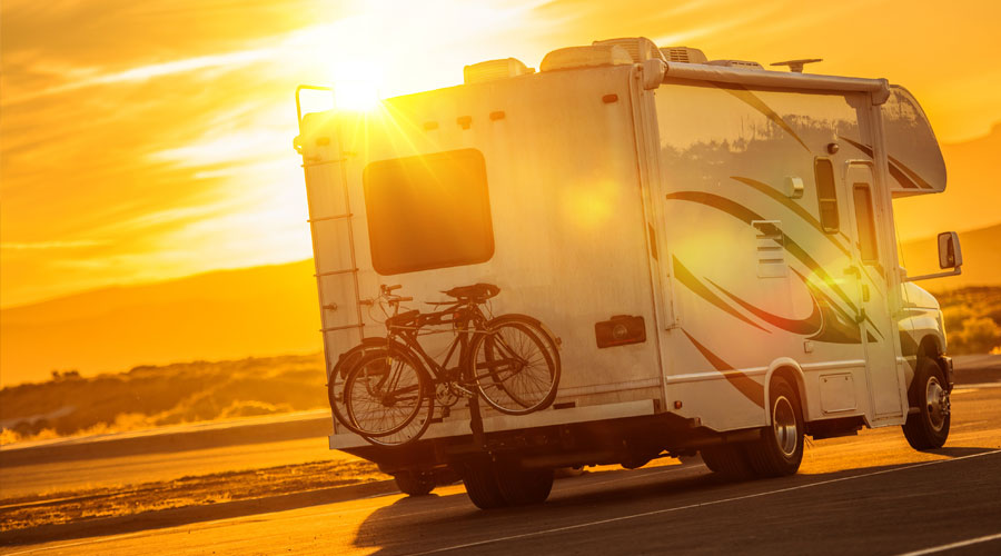 3 Free Camping Road Trip Ideas