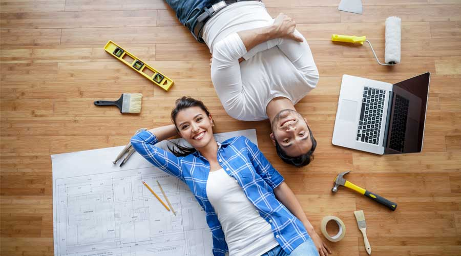 How a Home Equity Loan Can Help You Pay for Home Improvement Projects