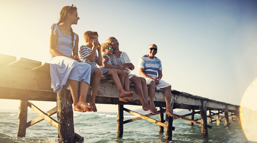4 Ways to Set Yourself Up Well for Retirement